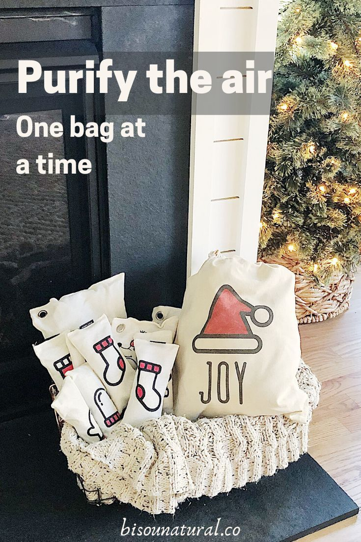 Looking for a unique ecofriendly gift this Christmas
