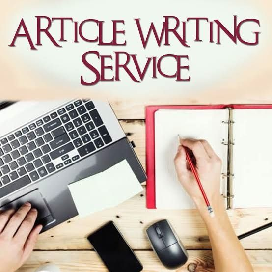 Article writing services org legit