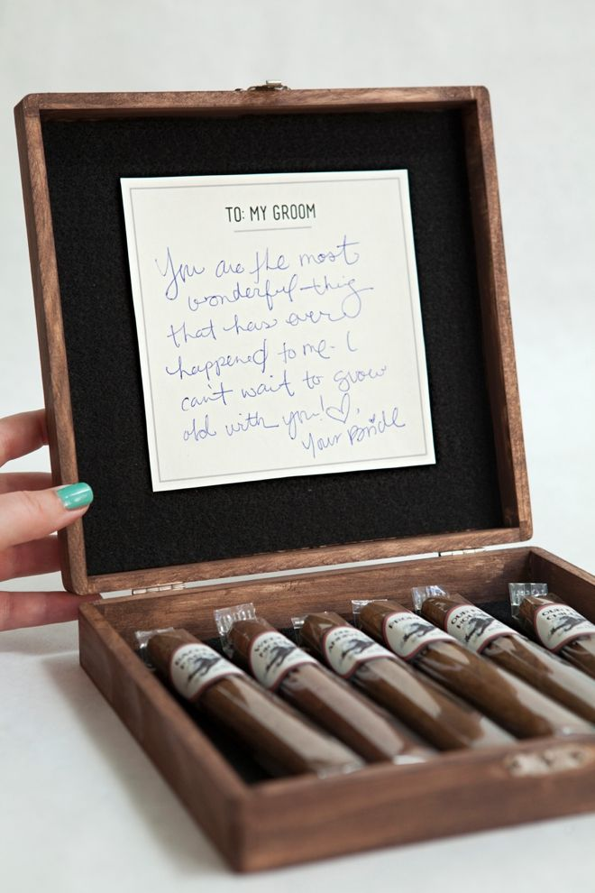 Diy Groom S Cigar Box Milestone Gift A For Every Special Occasion Free Printable