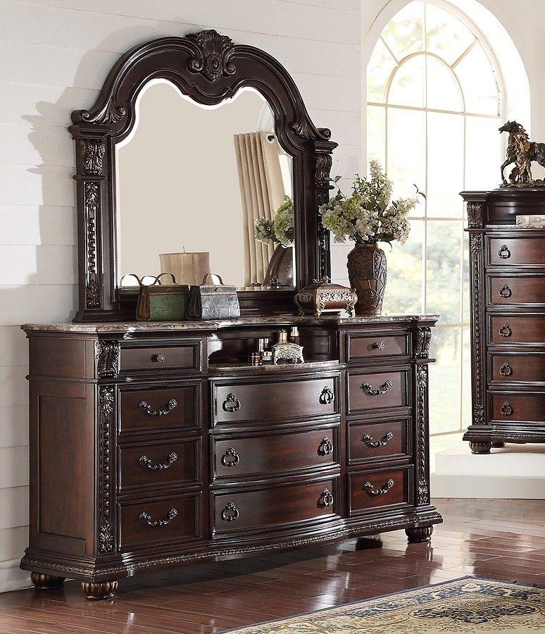 Stanley Dresser Furniture Base Moulding Fixer Upper House