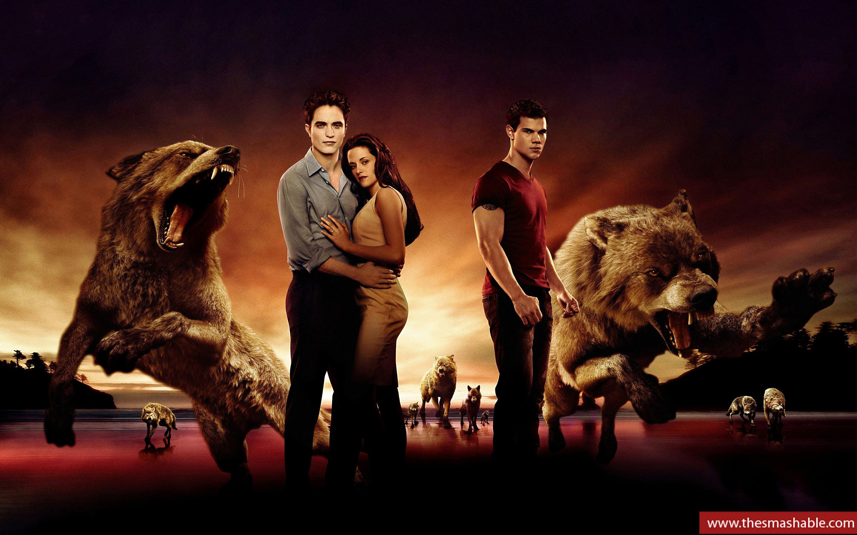 Wallpapers Twilight Movie Gallery Mais 3d Wallpapers
