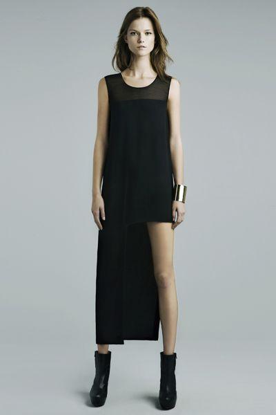 5f7f5b1e34e3 Zara dress