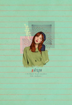 Twice Wallpapers Tumblr Nayeon Nayeon Wallpaper Kpop