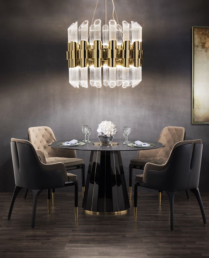 Charla Dining Chair Dining, Modern and Room