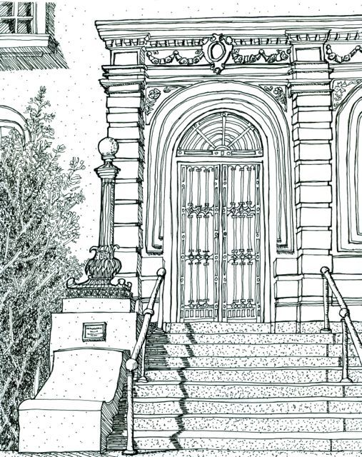 Doors as Drawing Inspiration  sc 1 st  Pinterest & Doors as Drawing Inspiration   Post office Sketch pad and Sketches