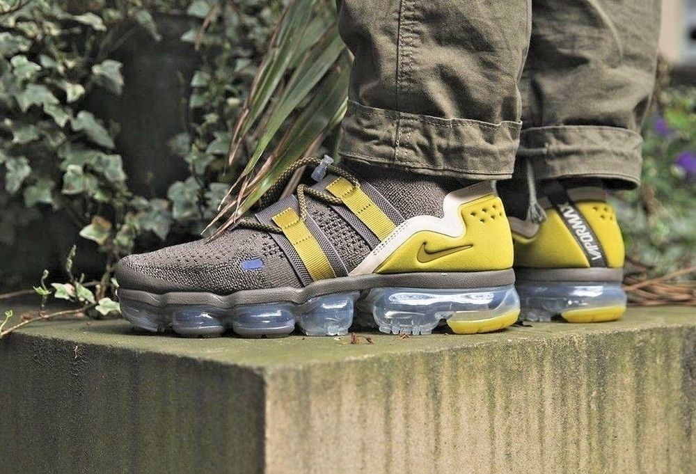 8cae27746f47 NIKE AIR VAPORMAX FLYKNIT UTILITY