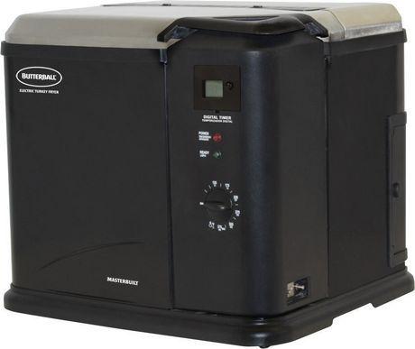 #WalmartCanada: $30 or 79% Off: [Walmart.ca] Butterball Indoor Electric Turkey Fryer $30 (prev. $128) only a few... http://www.lavahotdeals.com/ca/cheap/walmart-butterball-indoor-electric-turkey-fryer-30-prev/56711