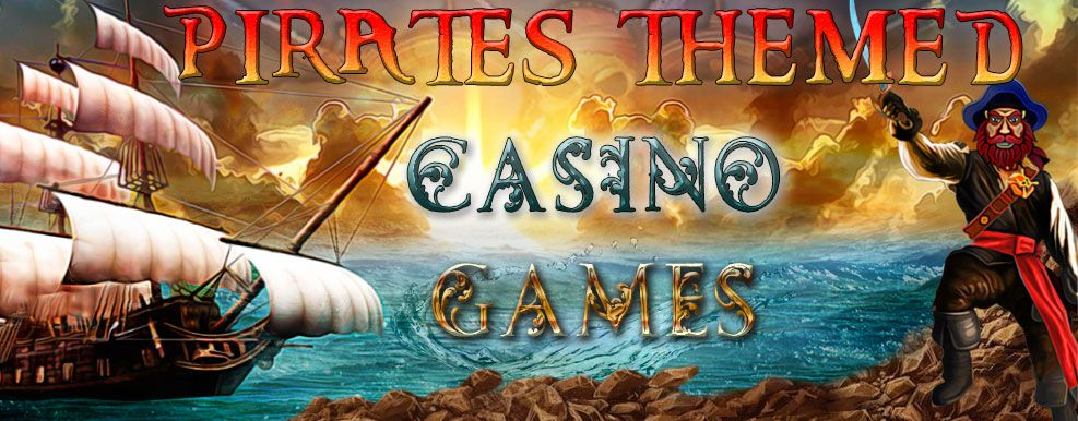 Pirate Gambling Games