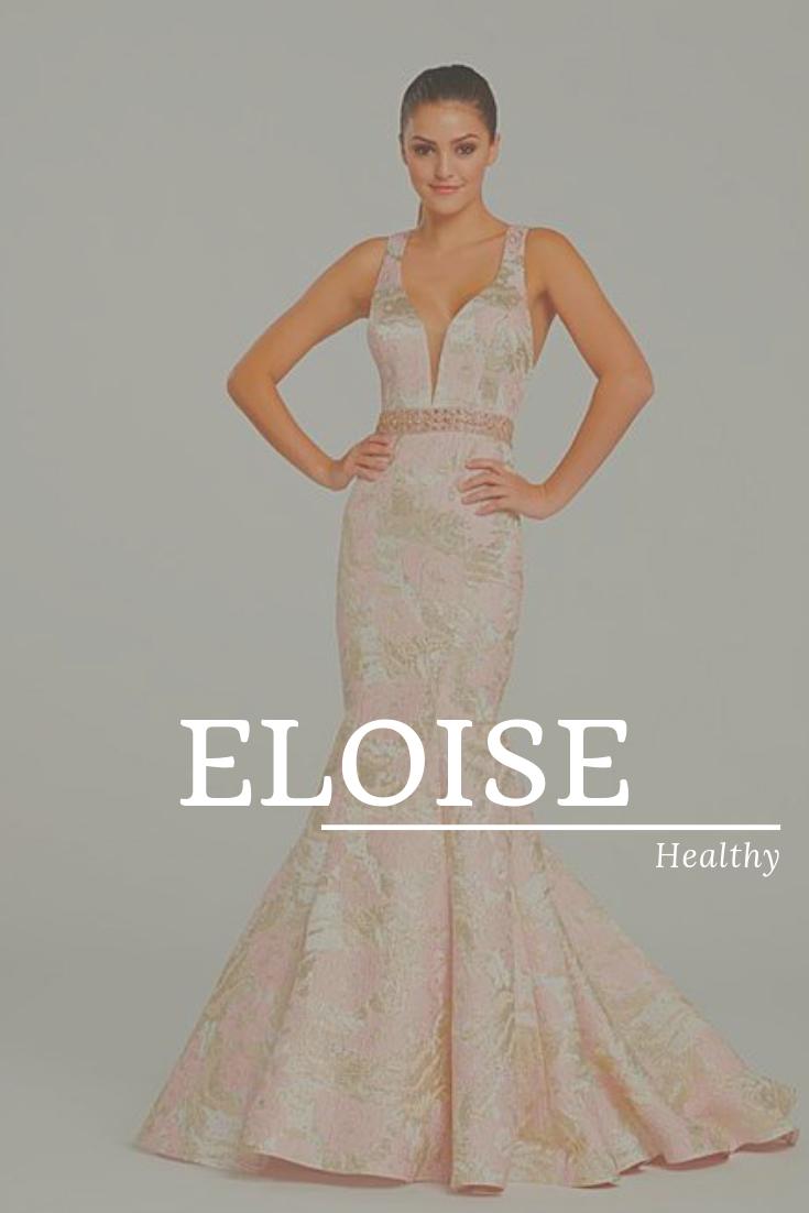 Eloise   E baby girl names, Female names, Hipster baby names