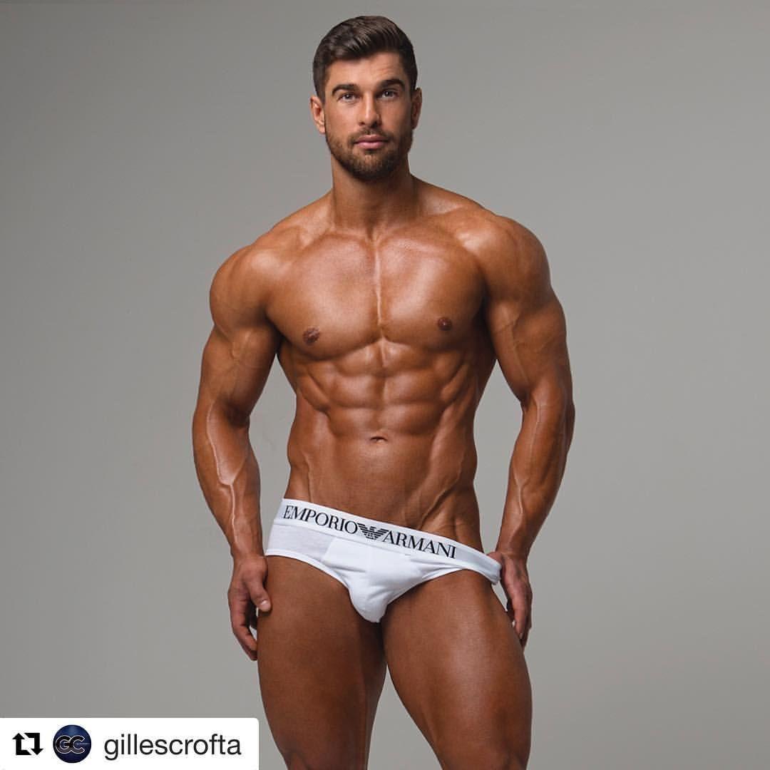 Wie man sexy Junge aussieht