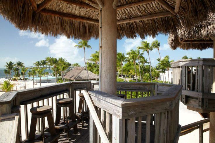 Tiki Bar Islamorada Hotel | Click to Close