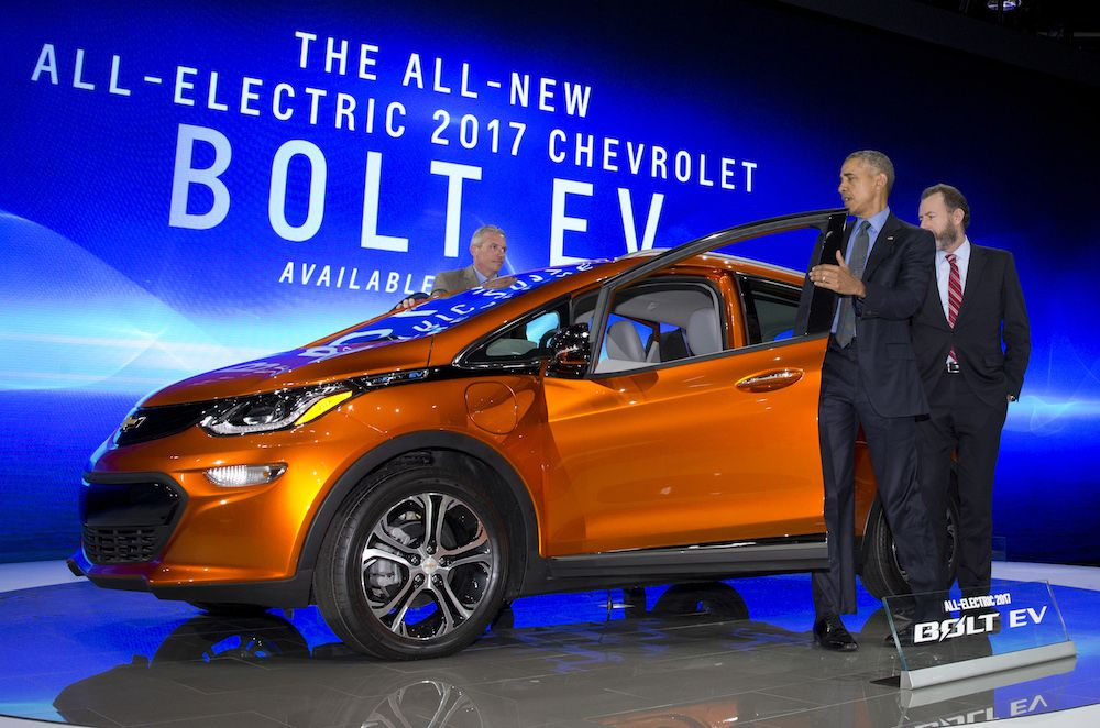 Driven by rapidly plummeting battery costs, two of the