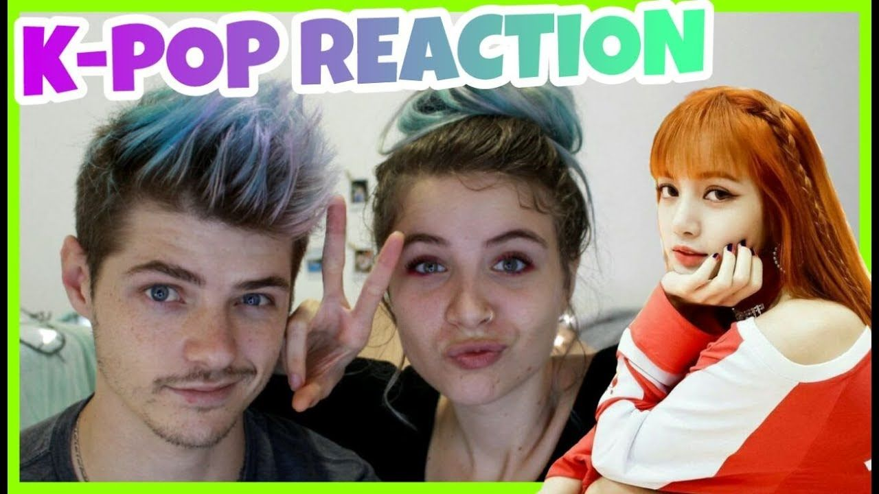 BLACKPINK and BTS | South Africans React to K-POP (First