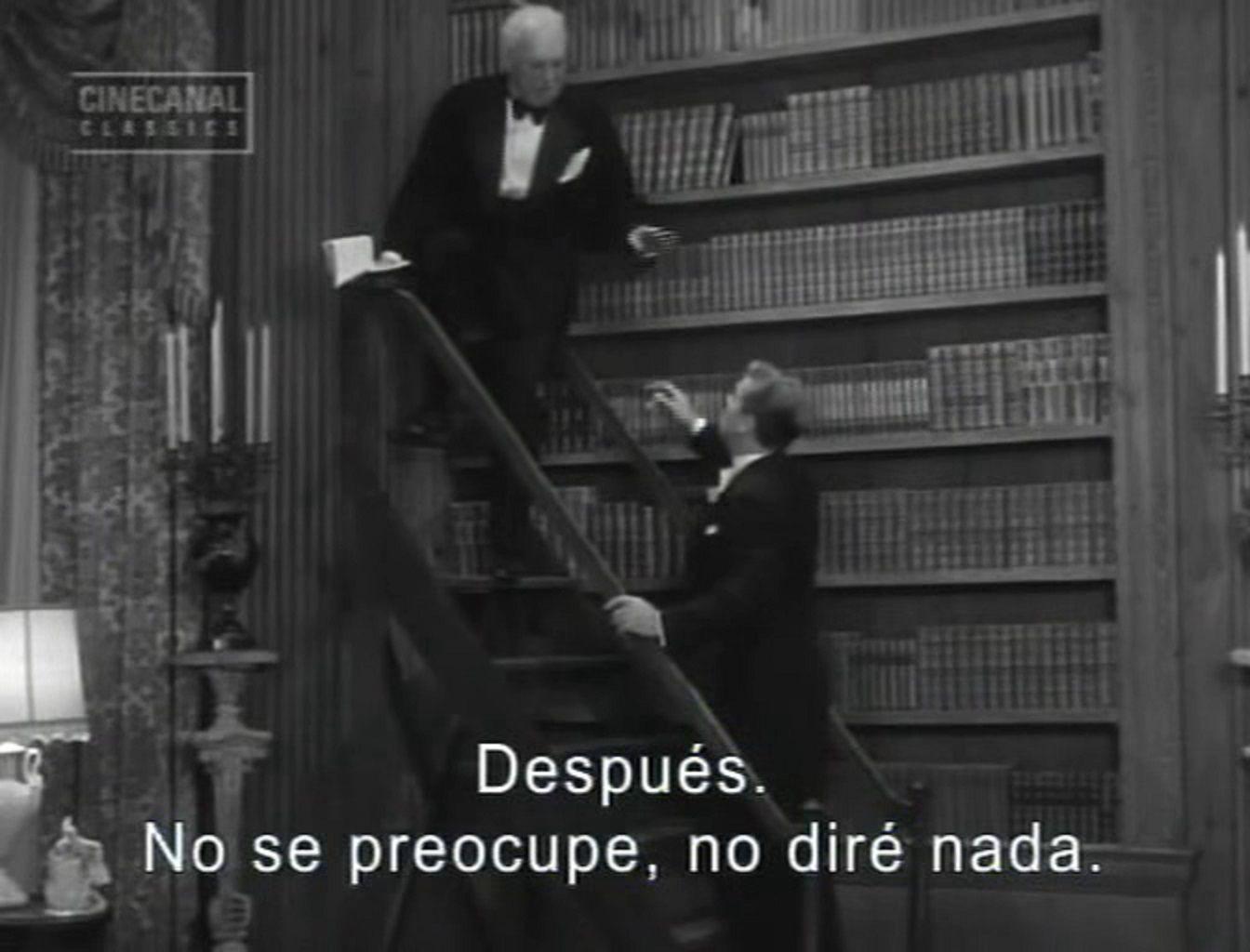 Librería de EL GRAN GATSBY - The Great Gatsby (1949)
