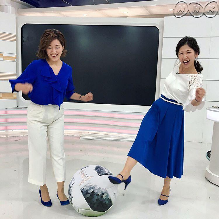 9 ニュース キャスター 和久田 ウォッチ
