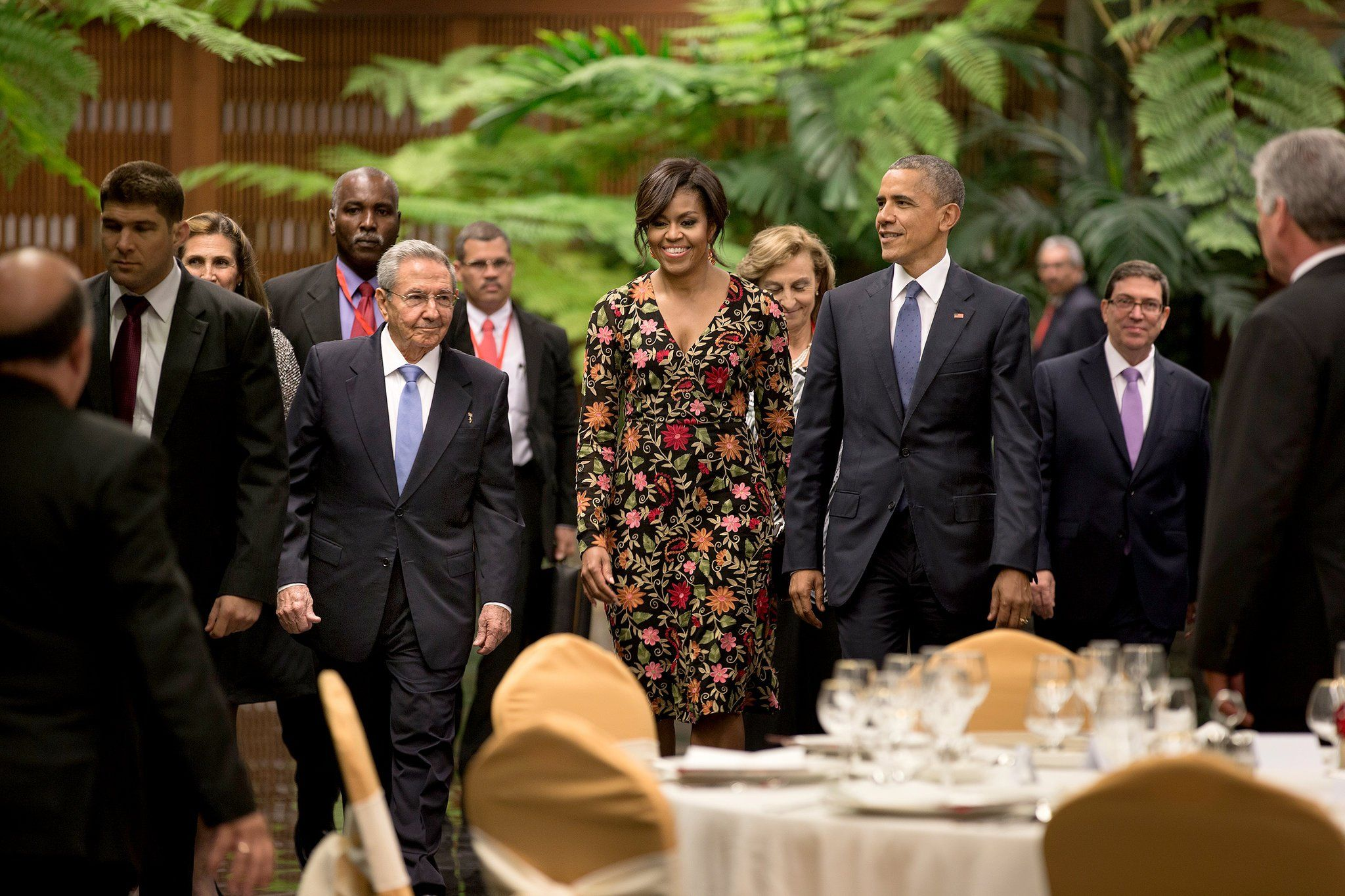 21. Michelle Obama