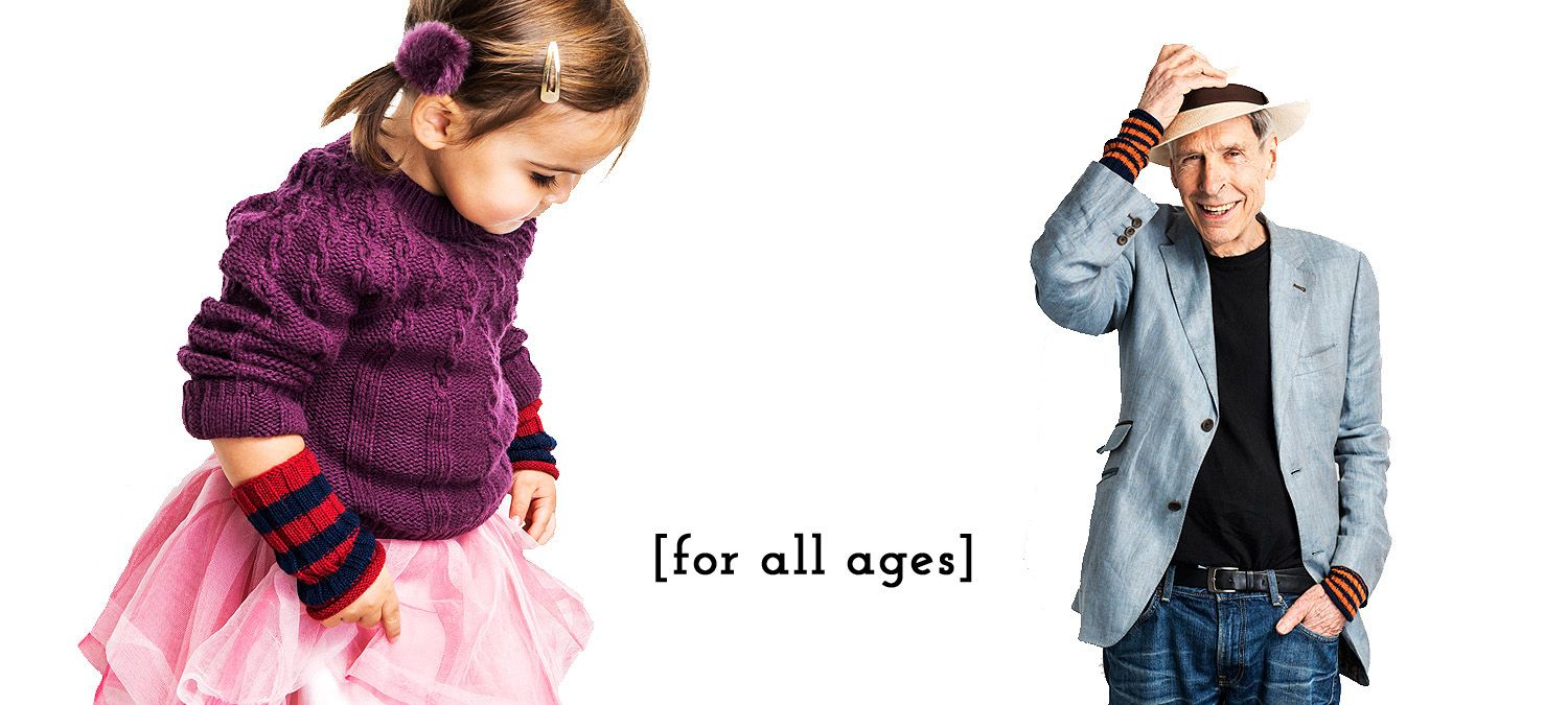 for all ages