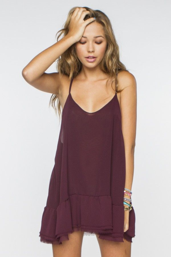 9c21a646ff Brandy Melville USA Want one in every color yes please. Such a cute no  waist dress