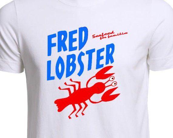 Fred Lobster shirt - Henry Danger - Jace Norman - Captain