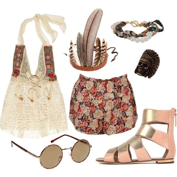 Untitled by holleymay on Polyvore