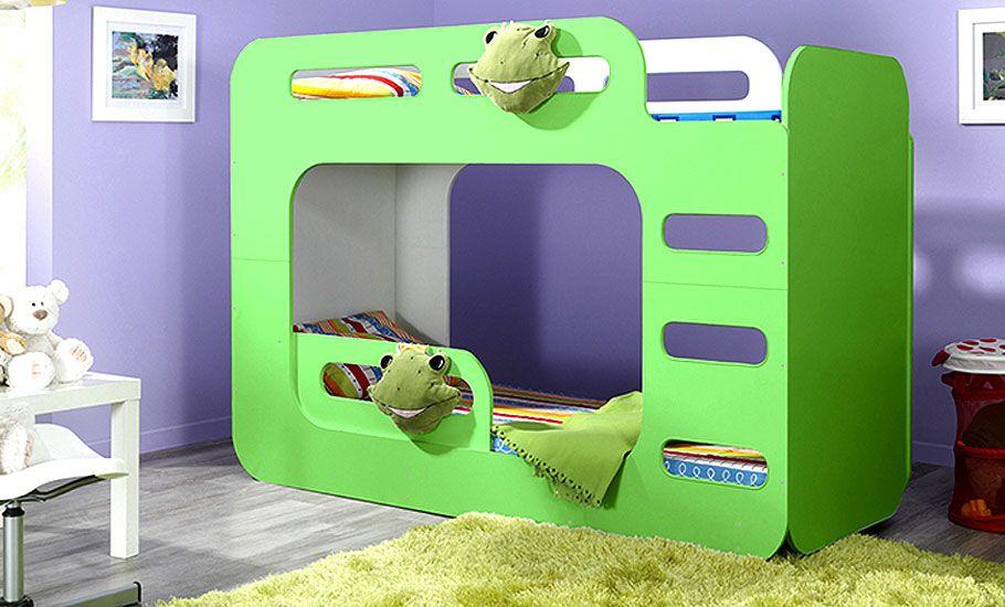 Kinder Stockbett details zu kinder etagenbett paint hochbett farbiges bett stockbett