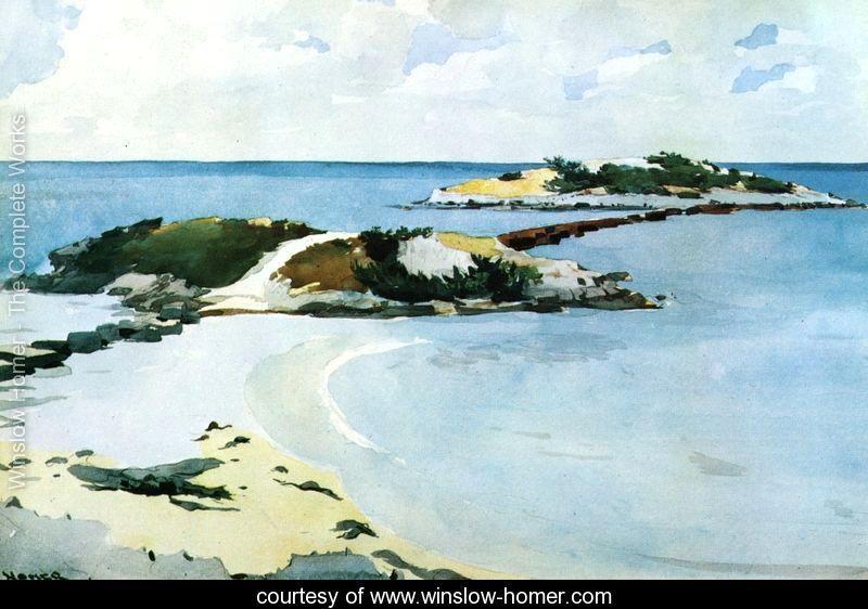 The Favorite - Winslow Homer - www.winslow-homer.com