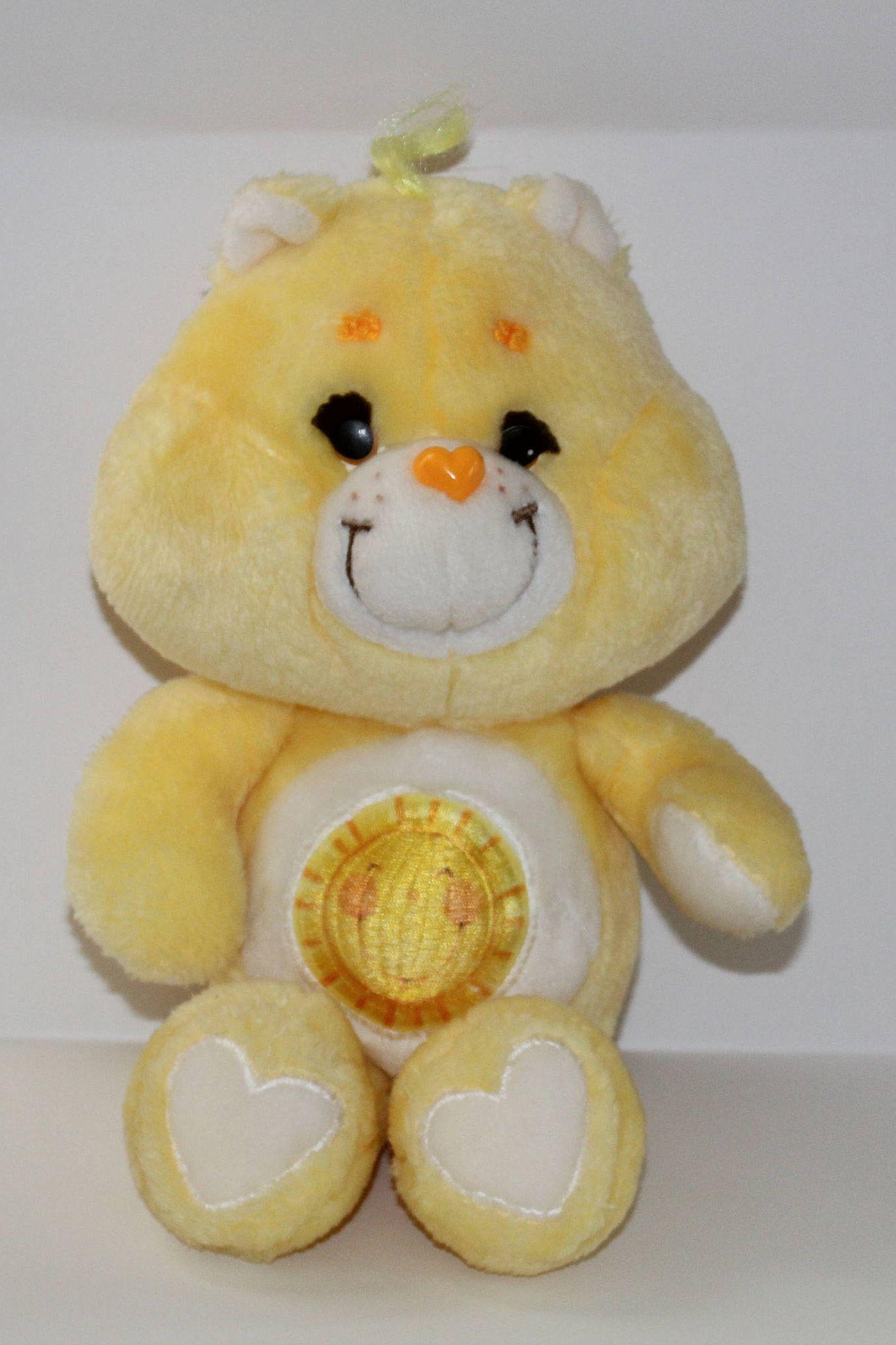 720961d7a Care Bear BIRTHDAY BEAR Plush Toy 13