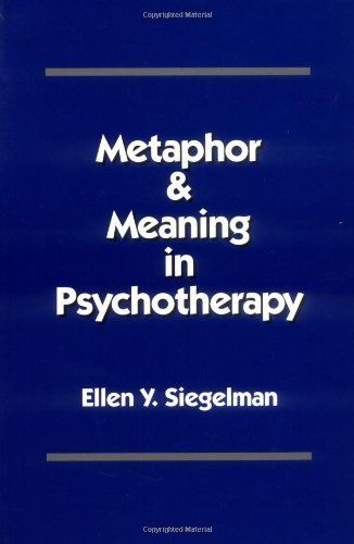 Pin By Sister Winter On Books To Read Psychotherapy Metaphor Meant To Be