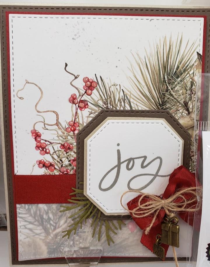Рождественская открытка тихвин 2019