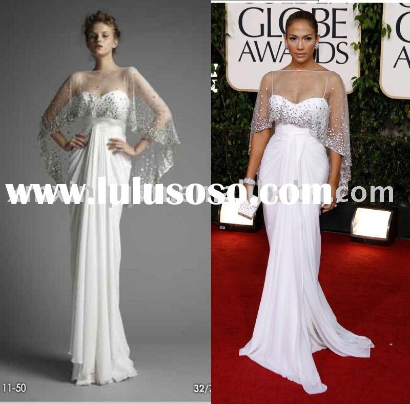 Couture maternity evening dresses
