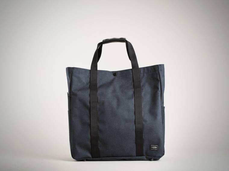 Monocle X Porter Tote Bag
