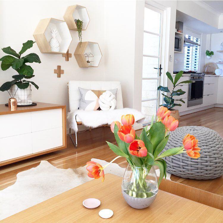 "Susie ✖️ Perth Australia on Instagram: ""Tulip love this morning  #happysaturday #interiordecorator #pocketofmyhome"""
