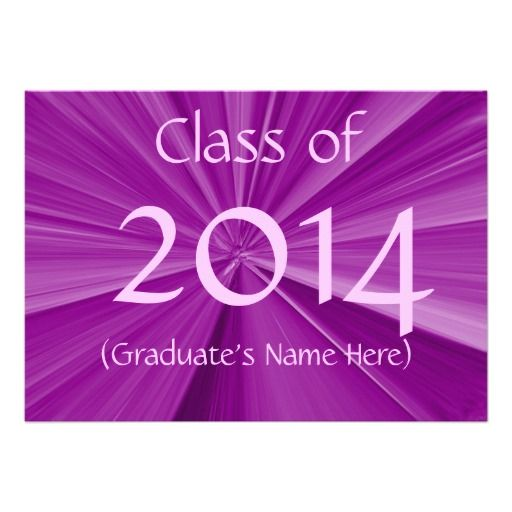 Karri Best price Class of 2014 Graduation Invitations by Janz Class
