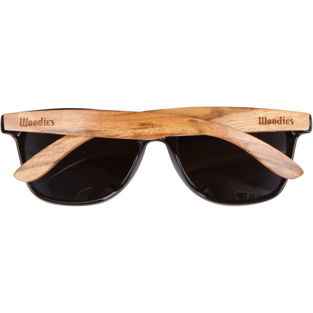734fcd5967 WOODIES Zebra Wood Wayfarer Sunglasses with Black Polarized Lenses   Read  more at the image link.(It is Amazon affiliate link)  MenEyeWearIdeas