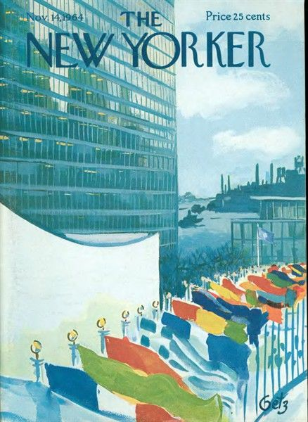The New Yorker Digital Edition : Nov 14, 1964