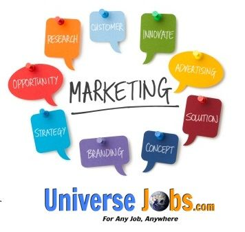 Job Description Help in product design \ development from - sales and marketing job description