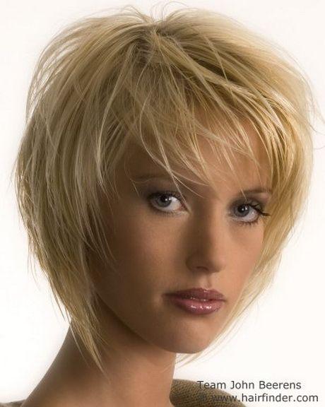 Modische Frisuren Halblang Modische Frisuren Fransiger Haarschnitt Frisuren Halblang