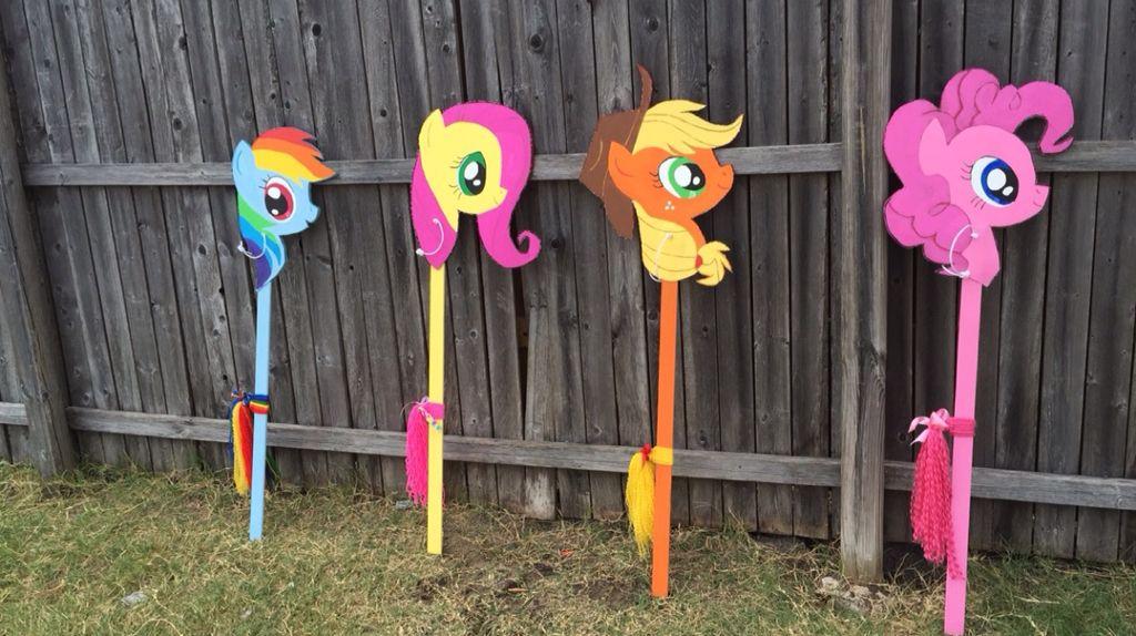 My little pony  Pinterest