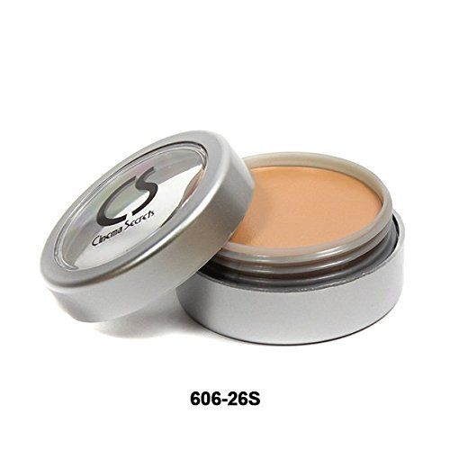 Cinema Secrets Ultimate Foundation 600 Series 60626S 025oz *** To view further for this item, visit the image link. Note: It's an affiliate link to Amazon
