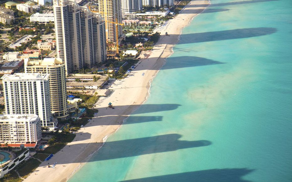 Best Places To Travel In January Best Places To Travel Places To Travel Weekend In Miami