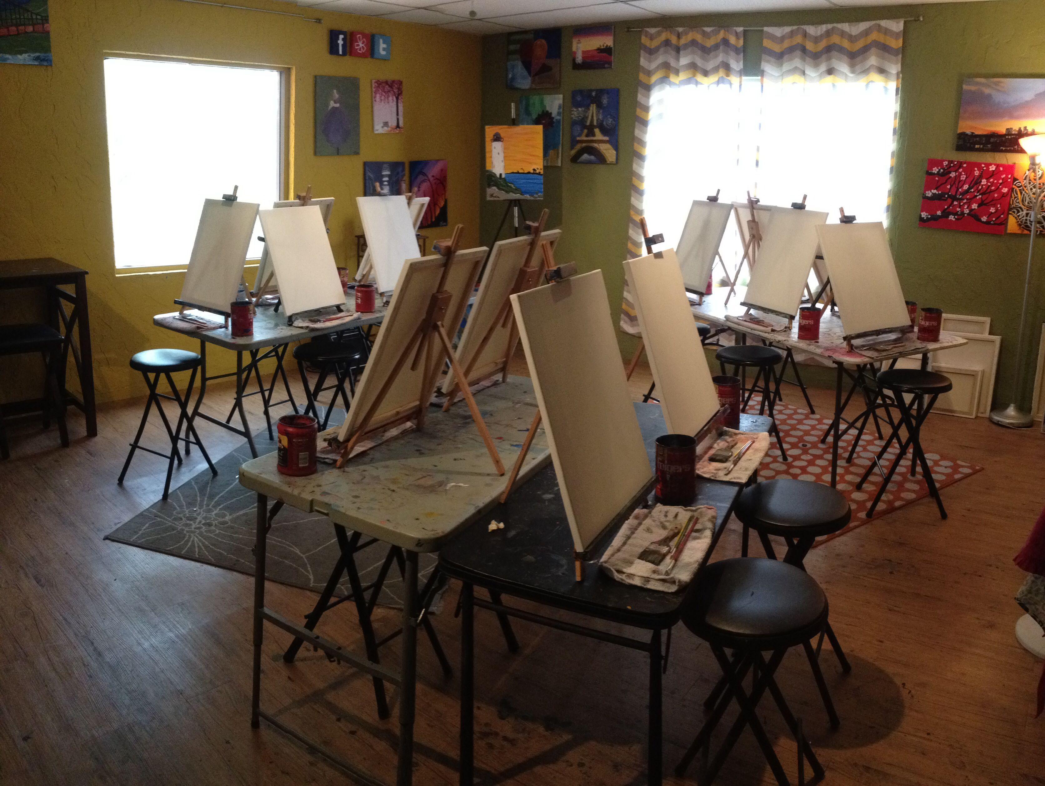 Your Art Party yourartparty.com Phoenix AZ wine & paint Paint Classes AZ
