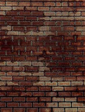 Resultado De Imagem Para Como Desenhar Um Muro De Tijolos Muro