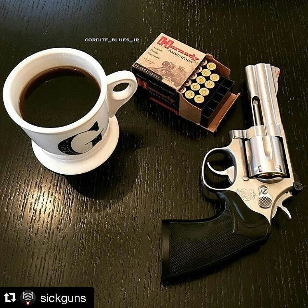 #Repost @sickguns   @cordite_blues_jr All of these help keep people safe   #SmithandWesson #SW #WheelGunWednesday #WheelGun #Revolver #Coffee #357 #magnum #IGMilitia #GunPorn #2A #Tactical #PewPew #MOLONLABE #Gun #Guns #DontTreadOnMe
