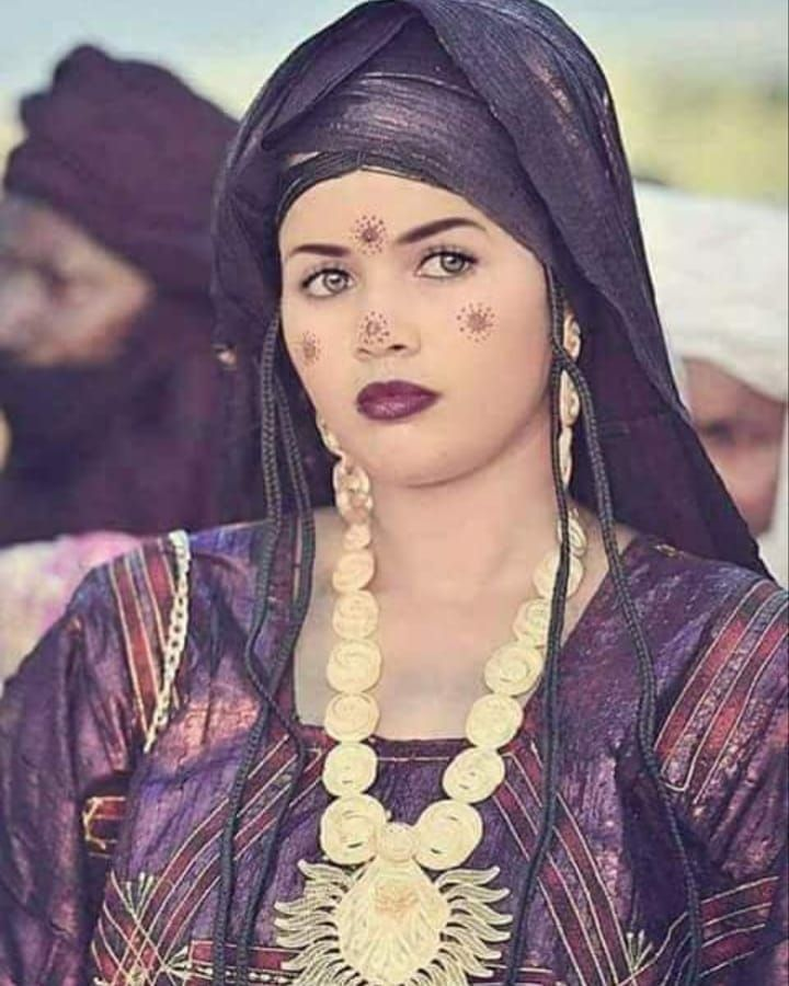 Pin on North African Traditional Costume