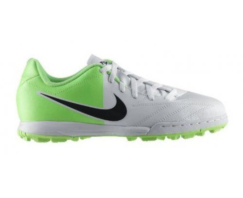 Nike Junior T90 Shoot IV Astro Turf Football Boots Nike. $44.95
