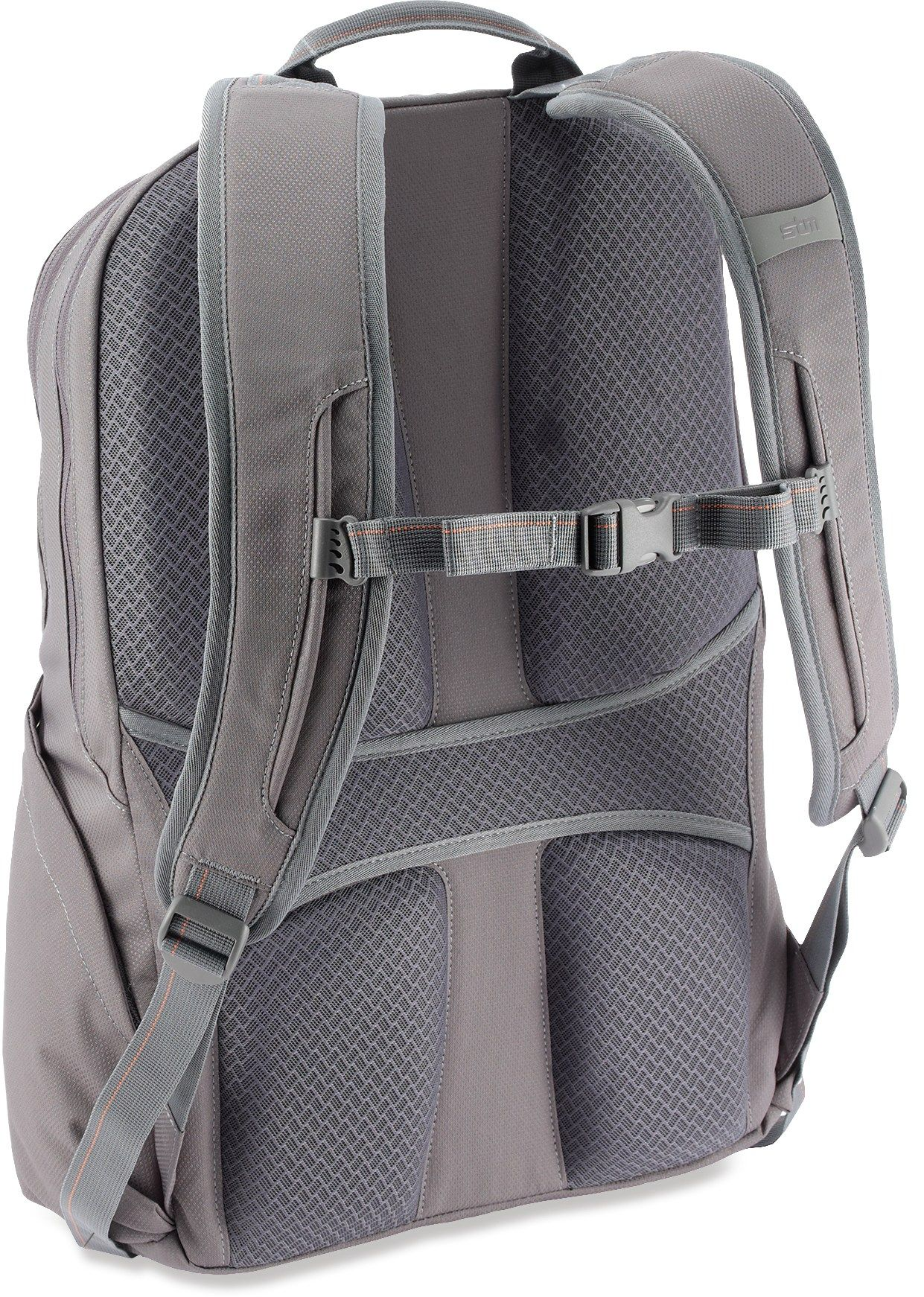 100 stm impulse laptop daypack free shipping at rei com