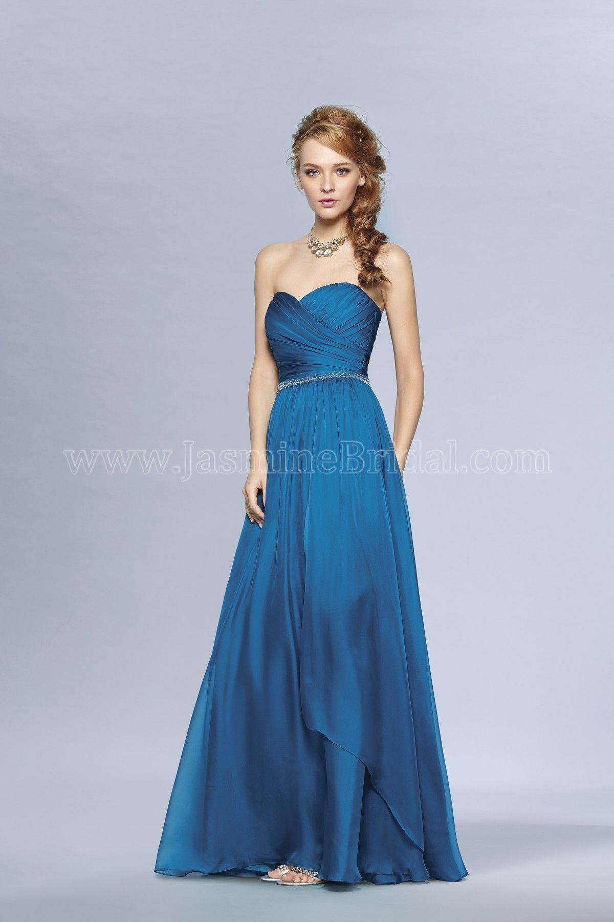 Jasmine bridal comes in black and cranberry bridesmaid pinterest