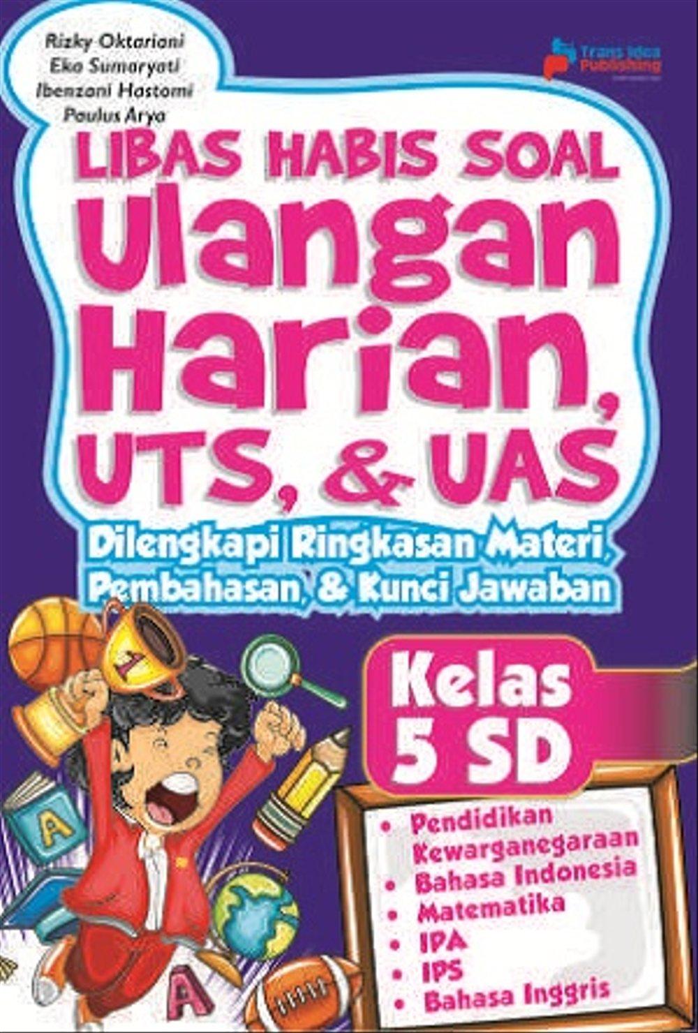 Kunci Jawaban Buku Bahasa Jawa Tantri Basa Kelas 5 Blog Guru Kelas Buku Blog Ipa