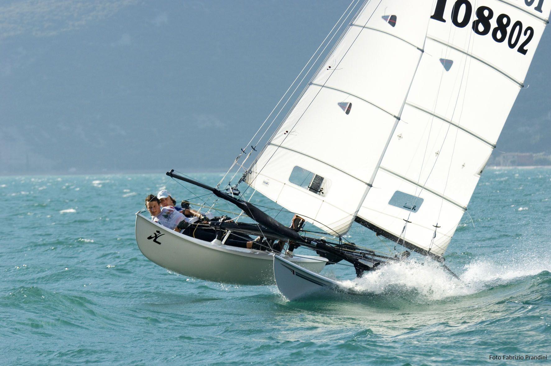 ...speed !! Catamaran, Boat, Sailing