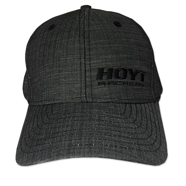 5012187a57d Hoyt Fitted Blackout Cap